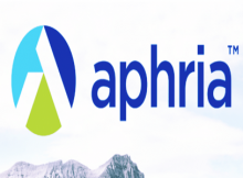 Aphria inks cannabis